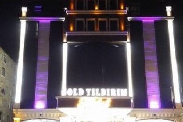 Gold Y�ld�r�m Hotel