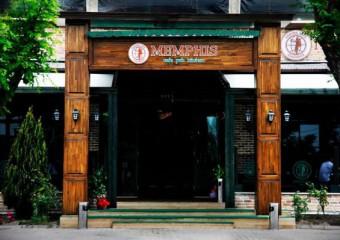Varuna Memphis Pub