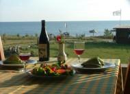 Restorandan plaj