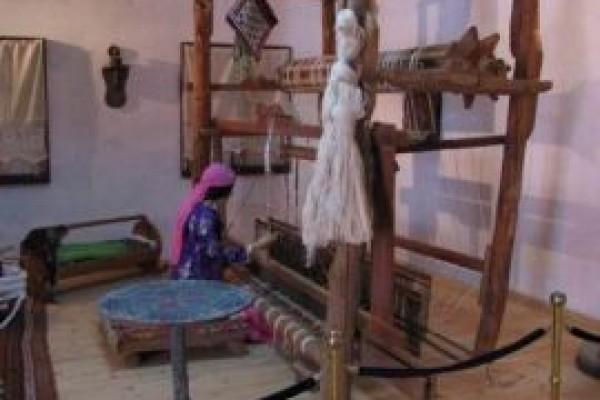 Karacasu Etnografya M�zesi