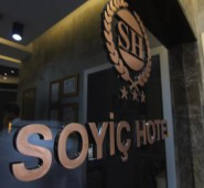 Soyi� Hotel