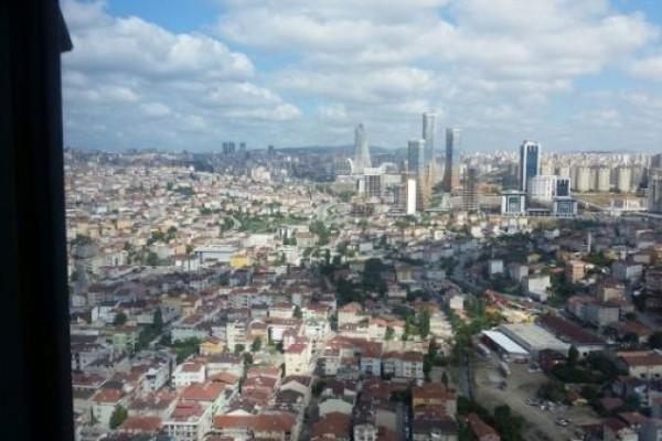 İkon Residence Ataşehir