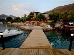�ehzade Otel & Restaurant Marmaris