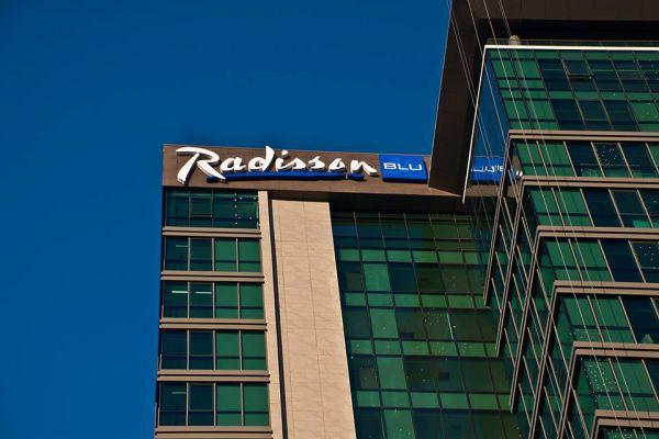 Radisson Blu Otel Kayseri
