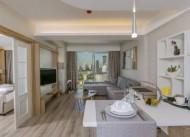 Bof Hotels Ceo Suite Ata�ehir