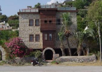 Diltaş Otel