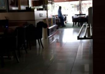 Simit Cafe Isparta