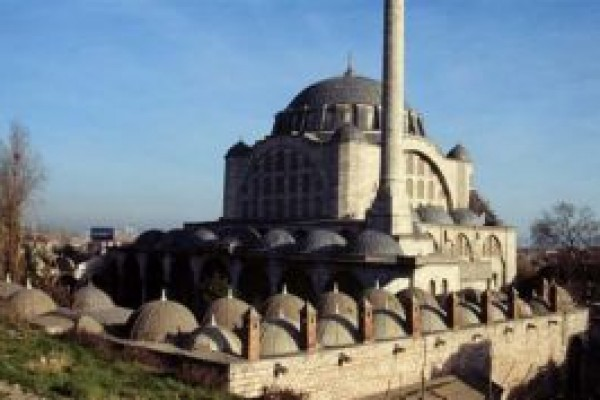 Edirnekap� Camii