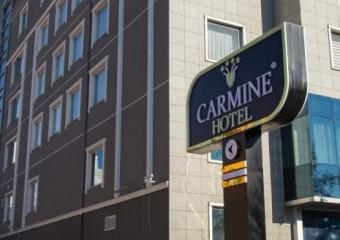 Carmine Otel Kırıkkale