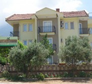 Elif Rana Apart Otel