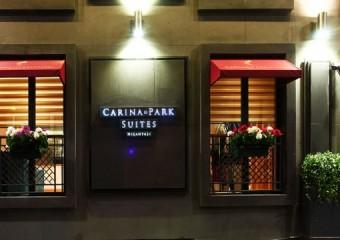 Carina Park Suites