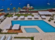 Mivara Luxury Resort