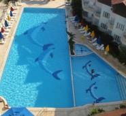 Anemurion Hotel