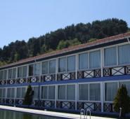Amastris Otel
