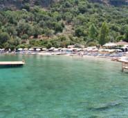 Nuri's Beach Bungalow
