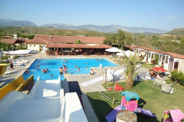 Irmak Garden Hotel
