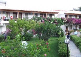 Pınar Otel & Restaurant