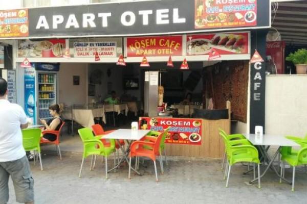 K��em Apart Otel