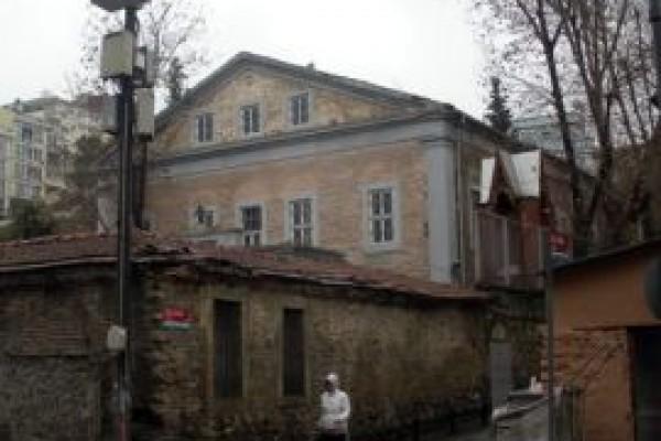Surp Krikor Lusavori� Kilisesi