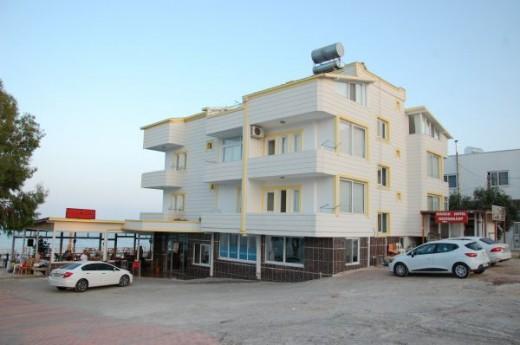 Hakan Motel