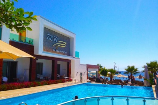 Zest Exclusive Hotel