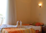 Exotic Hotel