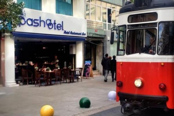 Pasha Moda Hotel