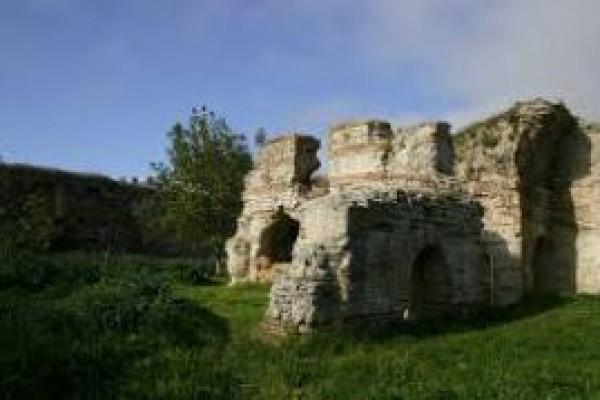 Sinop Balatlar Kilisesi