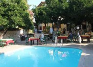 Antalya Inn Boutique Hotel