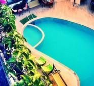 Orkide Hotel