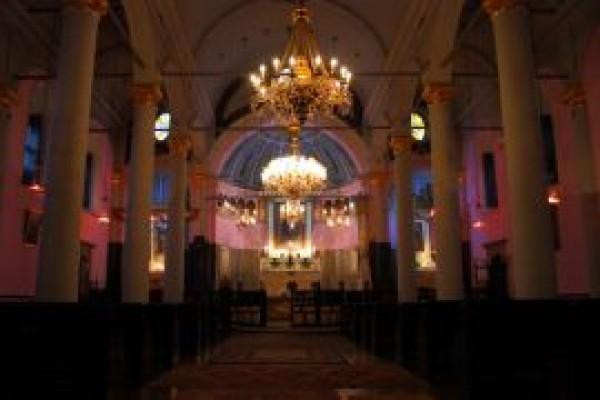 Surp Hre�dagabet Kilisesi
