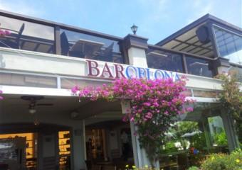 Barcelona Cafe Bar Restaurant