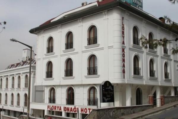 Florya Kona�� Hotel