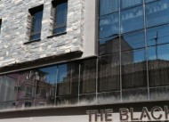 The Black Hotel Eskişehir