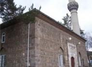 Ilıca Musa Paşa Camii