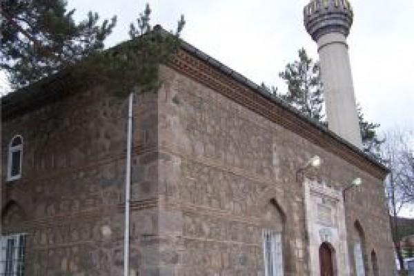 Il�ca Musa Pa�a Camii