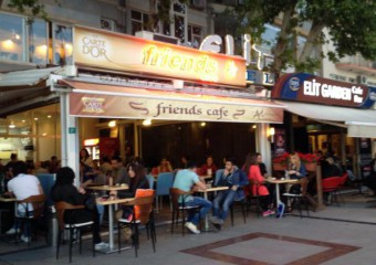 Friends Cafe Bandırma