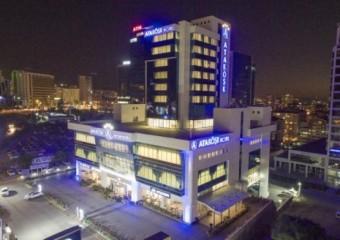 Ataköşk Hotel