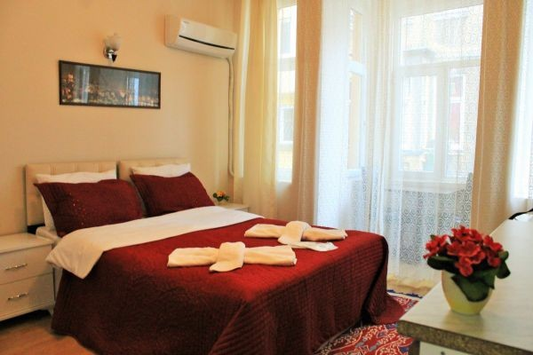 Vatan Suites in Sultanahmet