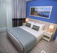 Rawda Hotel Bakırköy