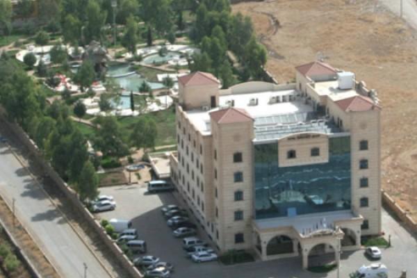 Grand Hotel Silopi