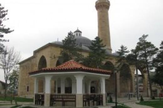 �smail Bey K�lliyesi