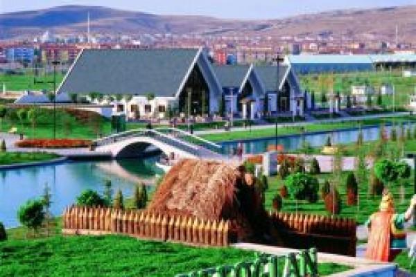 Harikalar Diyar� Park�