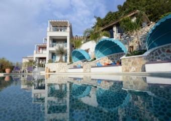 Hotel Unique Fethiye