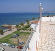 Grand Zeybek Beach Otel