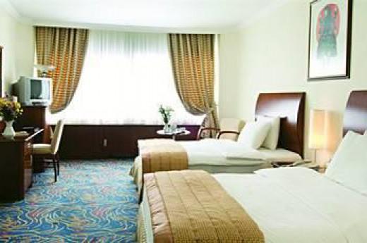 S�rmeli Adana Otel