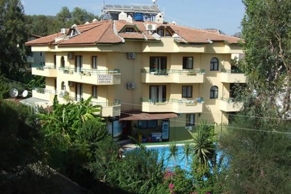 Kamelya Apart Hotel