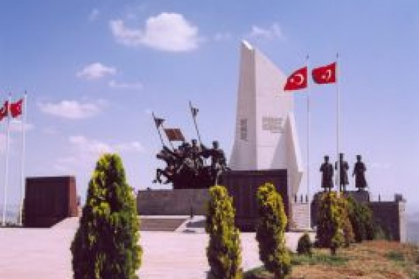Duatepe Anıtı