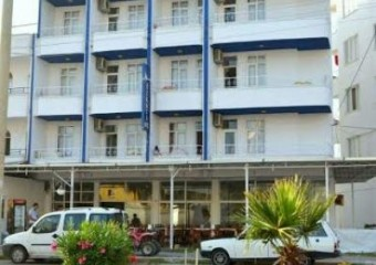 Akk�l�n� Hotel