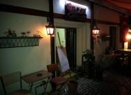 Rose Pansiyon & Cafe Sığacık